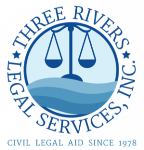 Three Rivers Legal Services, Inc